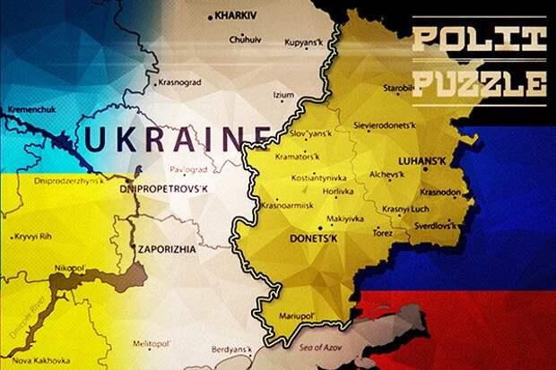 Военкор Стешин назвал единственный способ установления мира на Украине