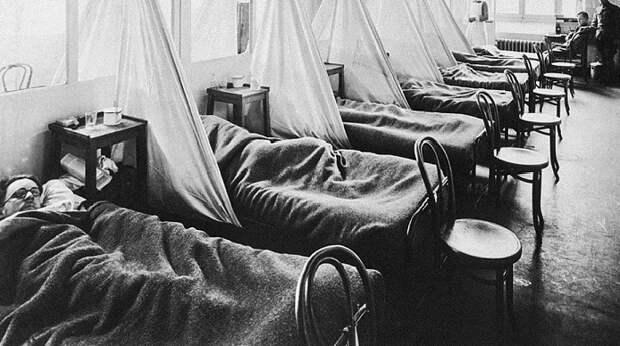 История сонной болезни — самой загадочной эпидемии ХХ века, вселяющей ужас по сей день