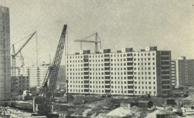 Почему в СССР строили только 9-ти этажки? Раскрываю секрет 9 этажей!
