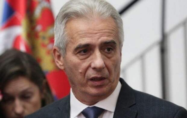 Утечка досье Спецсуда по террористам Косово должна быть расследована — сербский политик