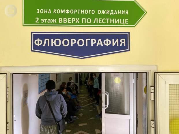 В Воткинске за год решат вопрос нехватки врачей