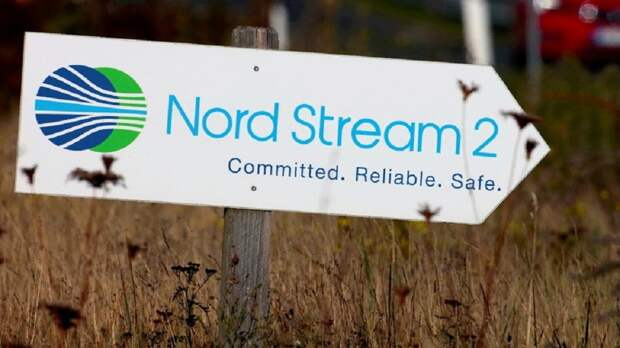 Достроили: о готовности «Северного потока-2» объявил глава «Газпрома»