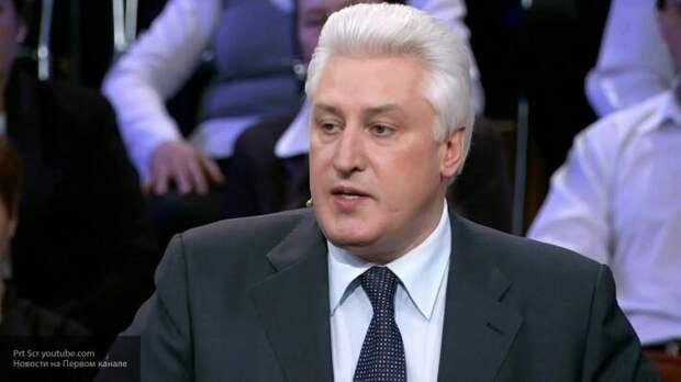 Военный эксперт Коротченко объяснил, почему США хотят войны с Россией