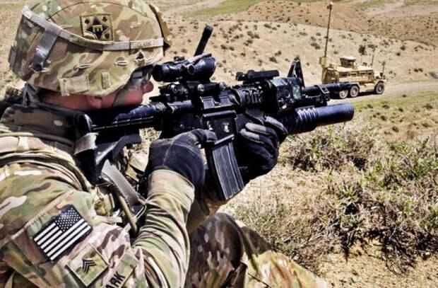 НАТО подготовило диверсантов для высадки в Крыму