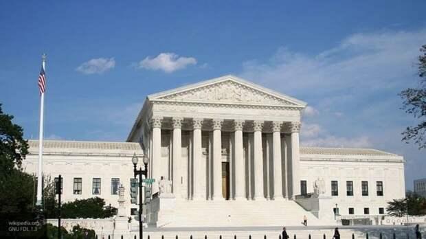 Ушла из жизни старейший член Верховного суда США Рут Бейдер Гинзбург