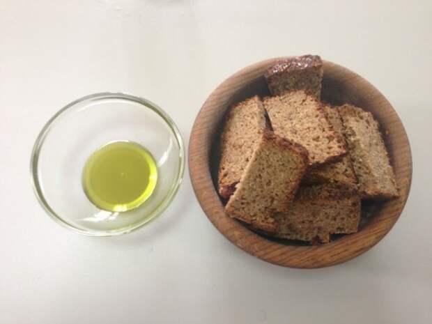 Блог им. rodovid: закваска для хлеба: Готовим дома, местная еда, рецепты