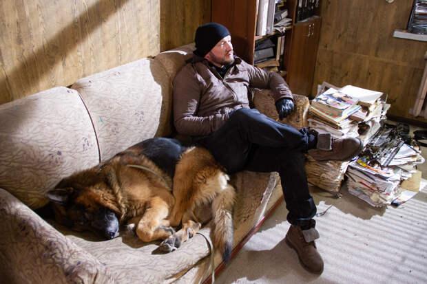 Премьера шестого сезона «Пса» с Никитой Панфиловым состоится 12 июня