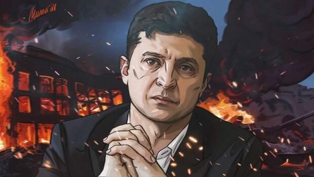 Последнее интервью Зеленского показало украинцам его умение врать