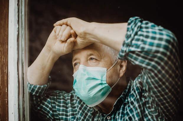 Четыре слова, пришедшие к нам с коронавирусом