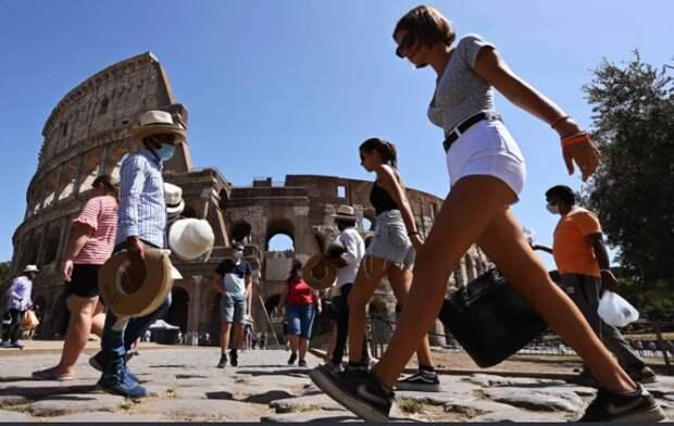 Коронавирус и финансовые рынки 20 апреля: COVID ослабевает - Италия скоро откроется