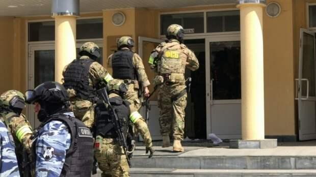 Врач не выявила отклонений у казанского стрелка при выдаче справки на оружие