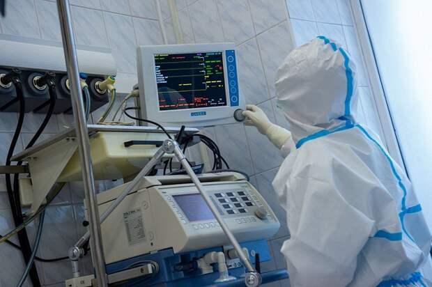 В Краснодаре выздоровели более 1000 зараженных коронавирусом