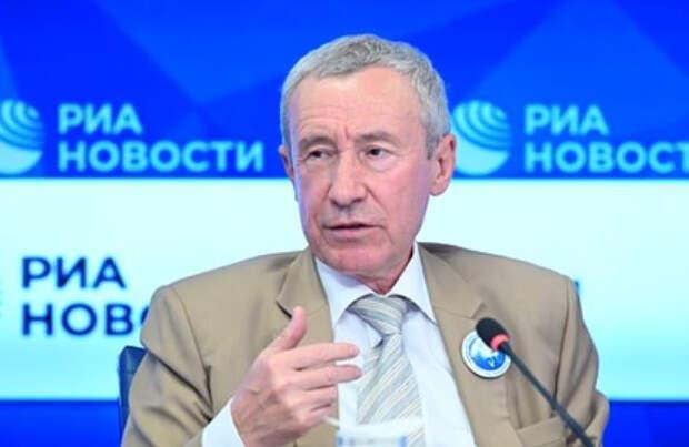 В России заявили о разорванной американцами «в клочья» экономике Украины
