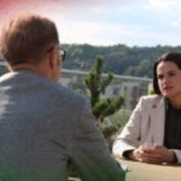 Тихановская не станет выдвигать свою кандидатуру на новых выборах президента РБ