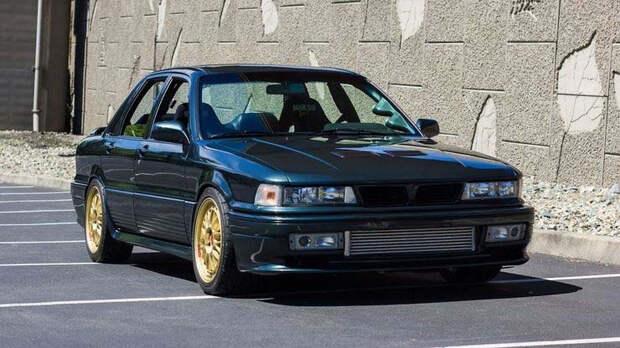 14 малоизвестных фактов о Mitsubishi: ромбы в логотипе, рекорд Гиннеса и другие