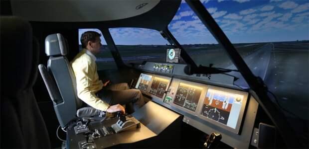Трагедия «Суперджета» обнажила провалы в подготовке гражданских летчиков