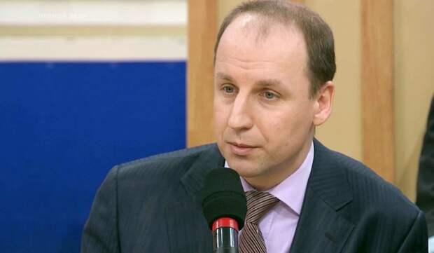 Безпалько указал на неточность в заявлении ЕС по Донбассу и России