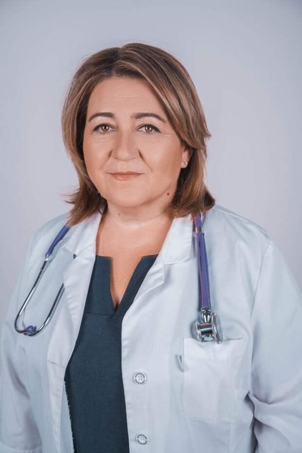 Врач из Марьина рассказала, как уберечься от простуды в осенне-зимний период