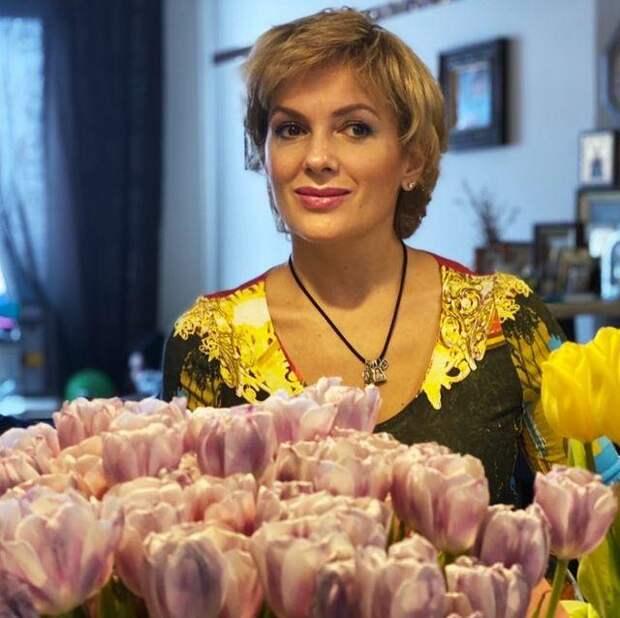 Мария Порошина рассказала, как проводит майские праздники