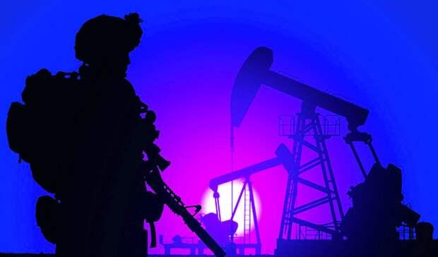 Протурецких боевиков вСирии лишили нефти