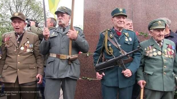 Гаспарян: Западная Украина отторгалась от всех государств, в чей состав входила