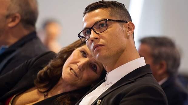 Мама Роналду пообещала, что Криштиану перейдет в «Спортинг» уже этим летом: «Я его уговорю»