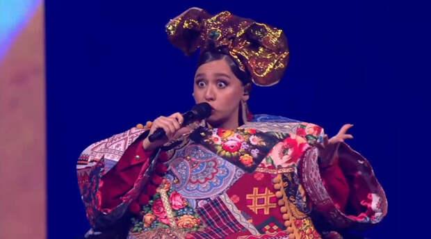 Манижа прошла в финал Евровидения (ВИДЕО)