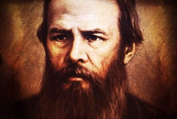 «Это Русский мир!» – украинского писателя-русофоба бесит всемирная слава Достоевского