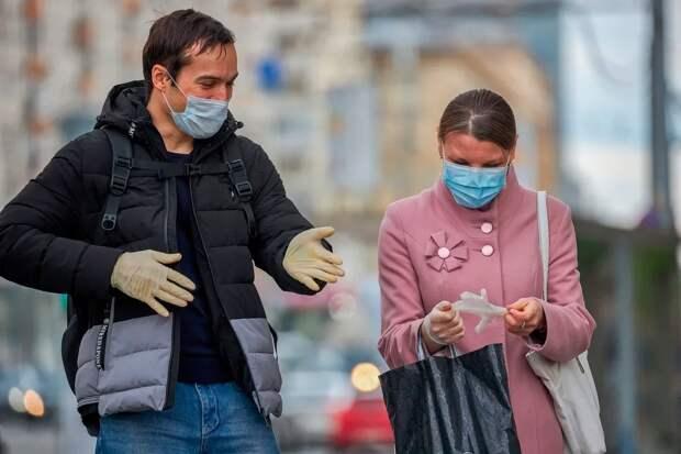 «Умная» прищепка, изобретенная приморским школьником, заставляет вовремя менять маску от коронавируса