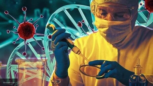 На Украине украли 140 миллионов, выделенных США на биолаборатории