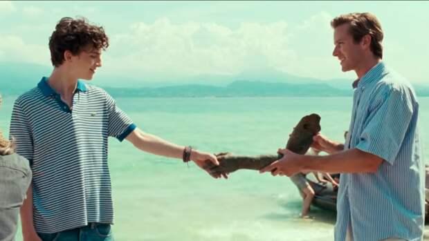 """Лука Гуаданьино объяснил, почему не снимает сиквел фильма """"Назови меня своим именем"""""""