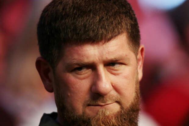 Кадырова номинировали на Премию мира
