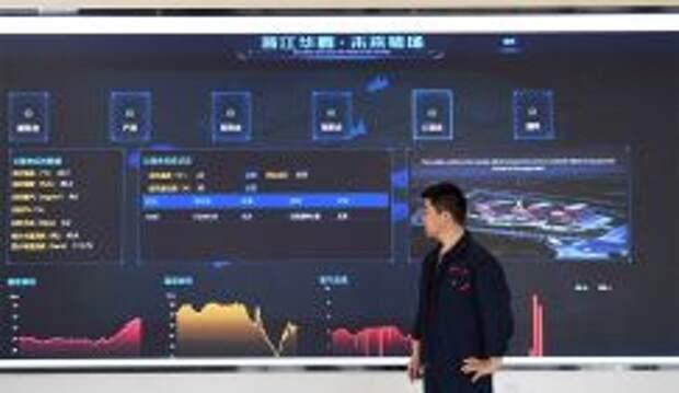 Мир высоких технологий: Китай тратит деньги на изобретения, а Россия на что?