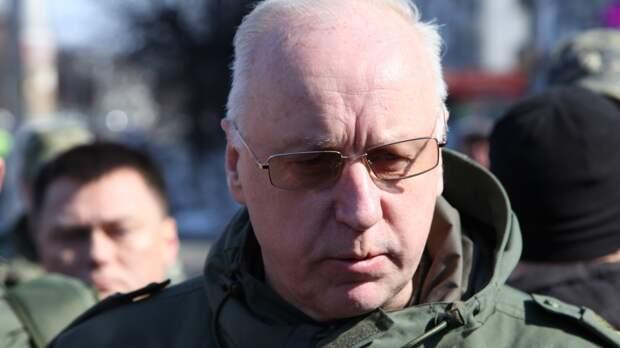 Глава СК направился в Казань после нападения на школу