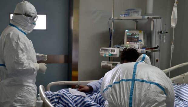 Еще одна смерть от коронавируса подтверждена в Карелии
