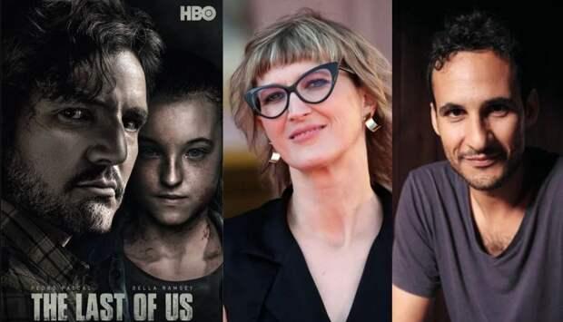 Экранизация игры The Last of Us обзавелась новыми режиссёрами