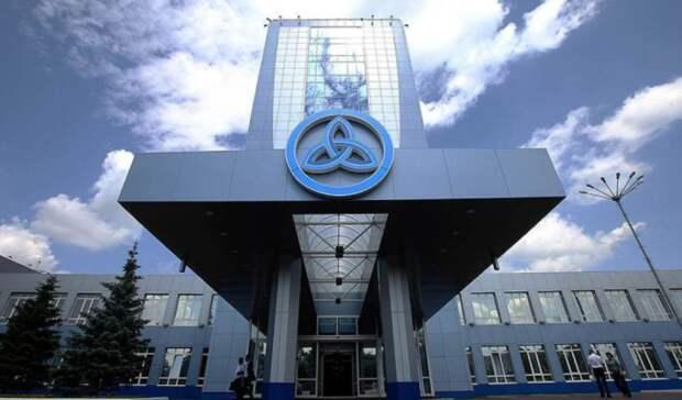 В5 раз снизил чистую прибыль поРСБУ «Нижнекамскнефтехим»