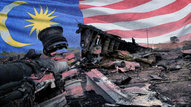Новые подробности в деле МН-17: боинг сбили американцы