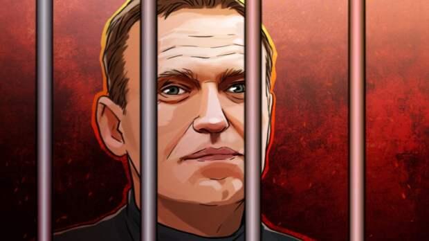 Около 80% финансирования ФБК Навального приходит из-за рубежа