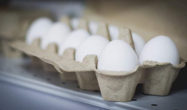Боровское яйцо продолжит поступать натюменские прилавки