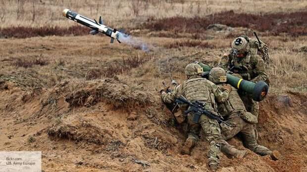 NetEasе: НАТО будет разорвано на две части в войне с Россией