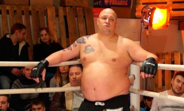 Вес надо уважать: что бывает когда боксеры прыгают через категории