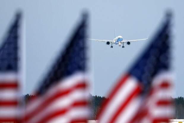 Пентагон потратил миллионы на итальянские самолеты, проданные на металлолом