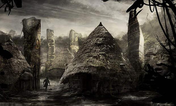 Военный отправился на поиски Затерянного города и пропал. Через 100 лет историки узнали его маршрут