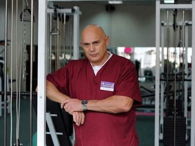 Комплекс упражнений Сергея Бубновского для похудения