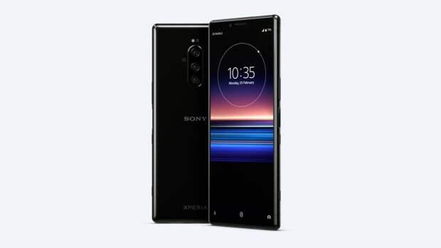 Компания Sony представила два смартфона Xperia третьего поколения