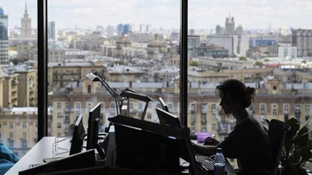 Опрос: 35% компаний решили сократить площади арендуемых офисов после пандемии