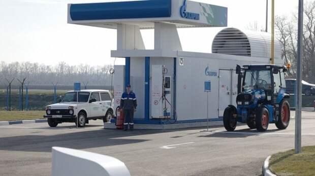 Жители России сократили траты на бензин почти на четверть