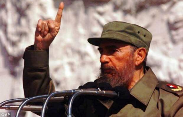 Фидель и его идеи. К 90-летию Лидера Кубинской Революции