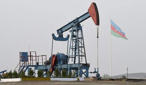 Азербайджан переходит нааукционы